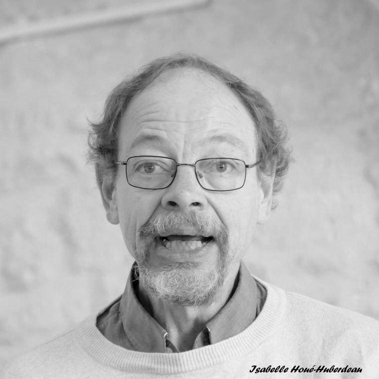 Bar à poèmes - Alain Kewes