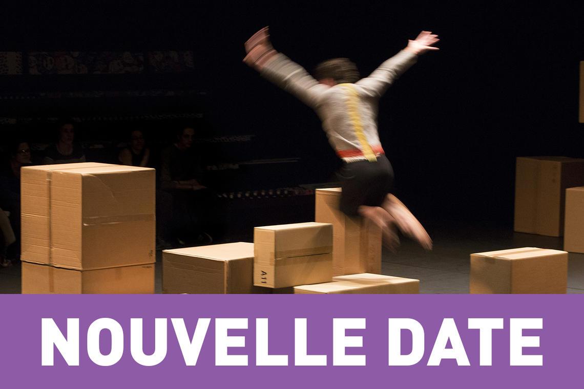La ceremonie  - Yves Petit (3) report