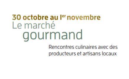 Marché Gourmand Chablisienne