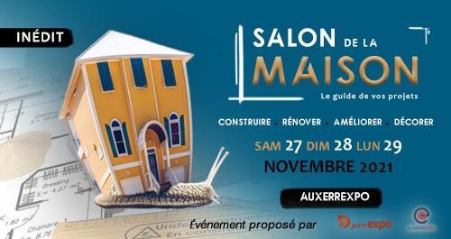 SALON DE LA MAISON NOV 2021_Couverture Facebook P