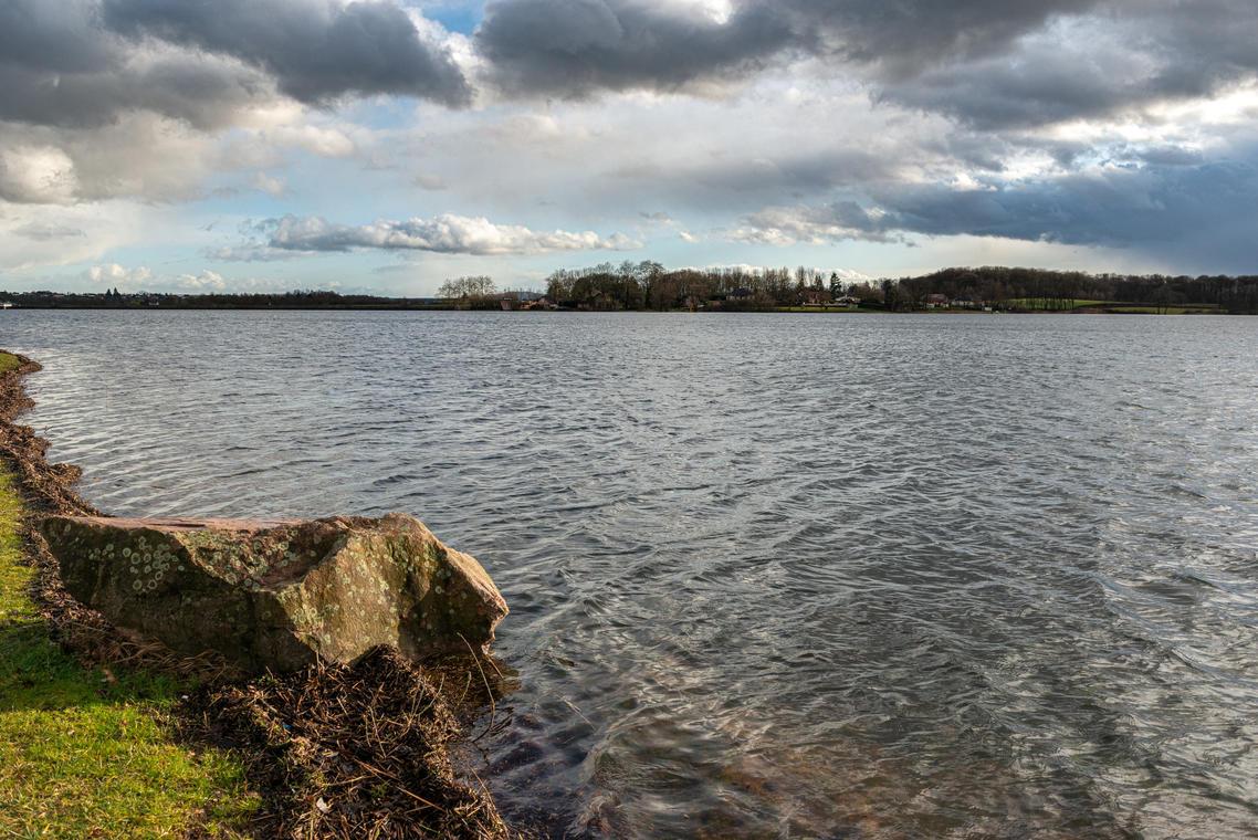Lac de Torcy