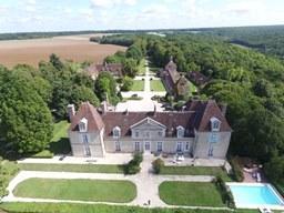 Château du Feÿ - 89300 VILLECIEN
