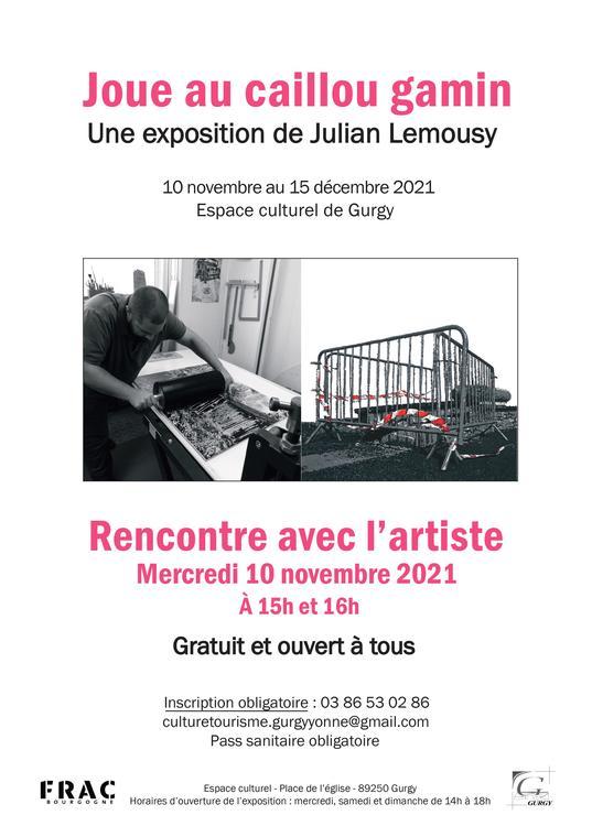 Julian Lemousy