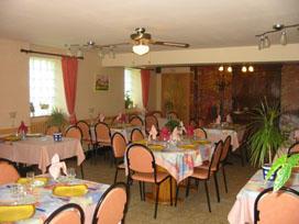 Restaurant Le Péché Gourmand