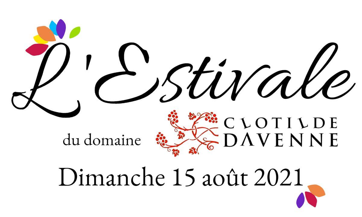 Logo Estivale