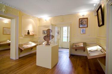 Musée Dumas < Villers-Cotterêts < Aisne < Picardie