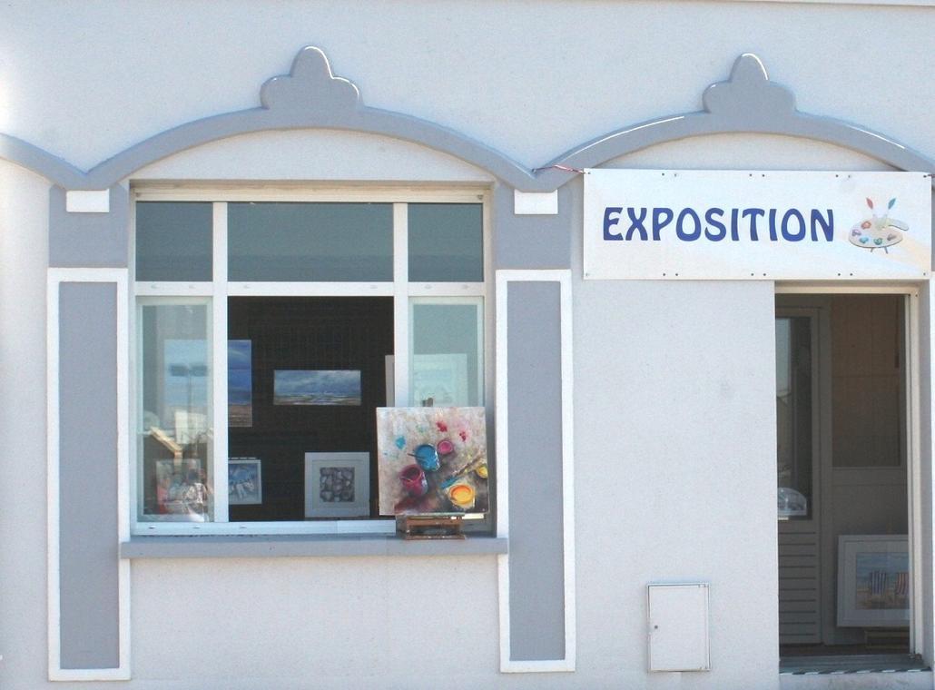 OtBaiedeSomme-Expo Cayeux Mme Delahaye-Cayeux-sur-Mer