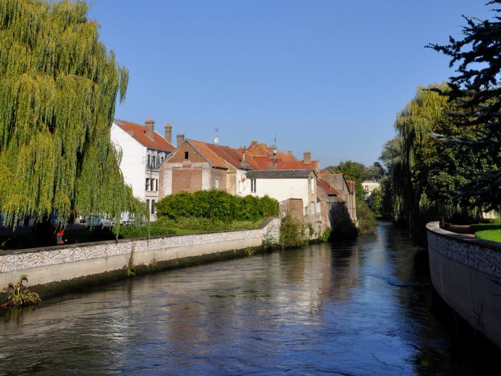 Abbeville canal 2