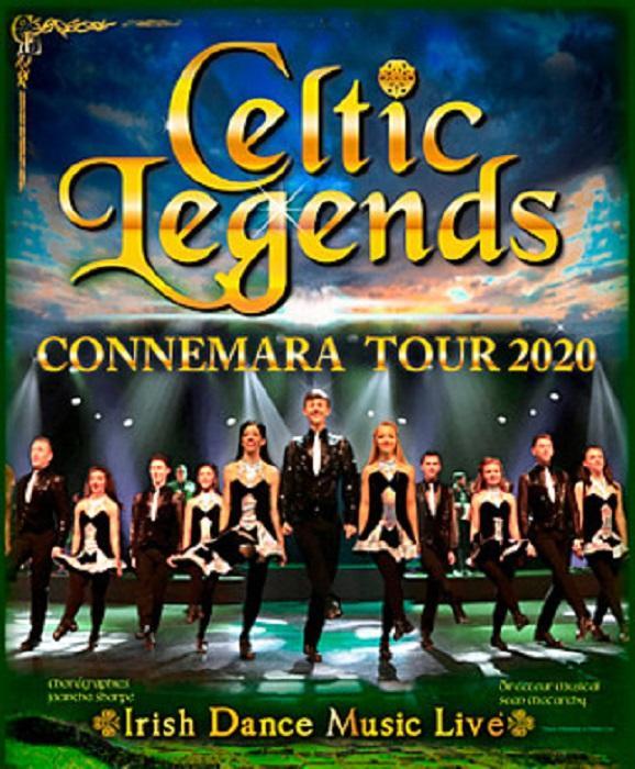 Celtic Legends_Mégacité_Amiens HDF