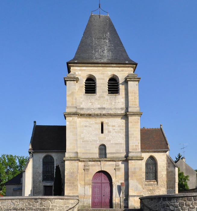Église Saint-Germain_© DR