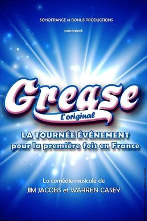 Grease-Zenith-Amiens-HDF