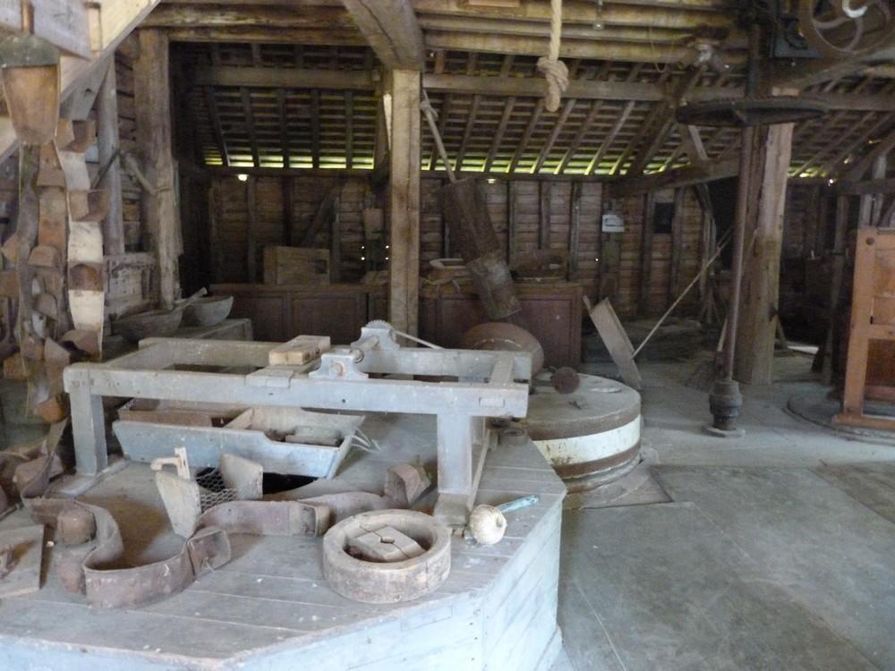 Moulin de Parfondeval < Parfondeval < Aisne < Picardie