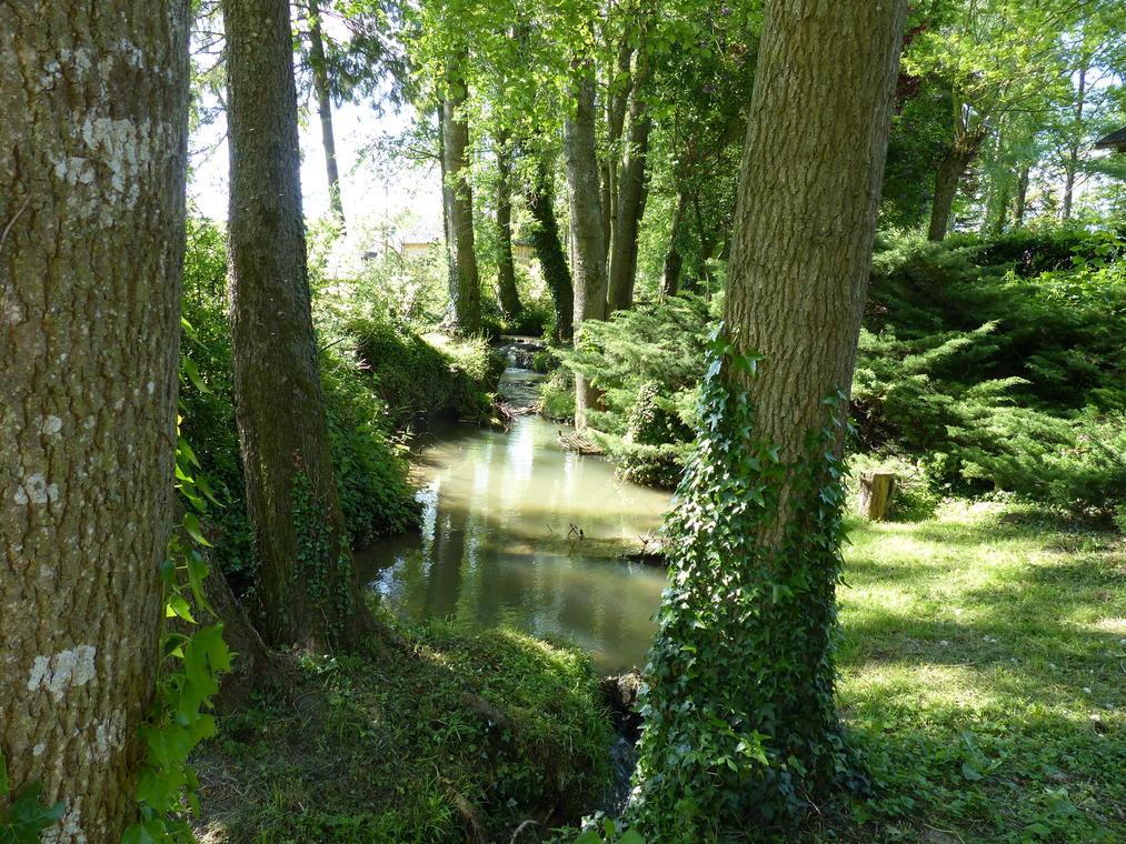 Circuit de la Chouette < Parfondeval < Aisne < Picardie