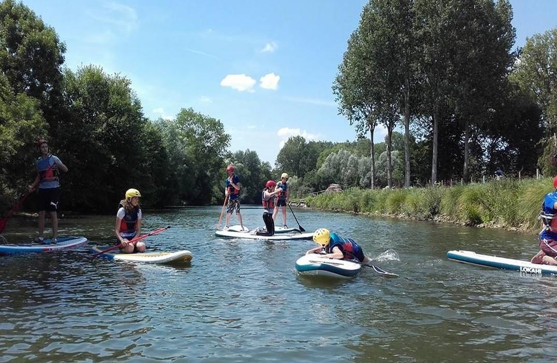 paddle 1