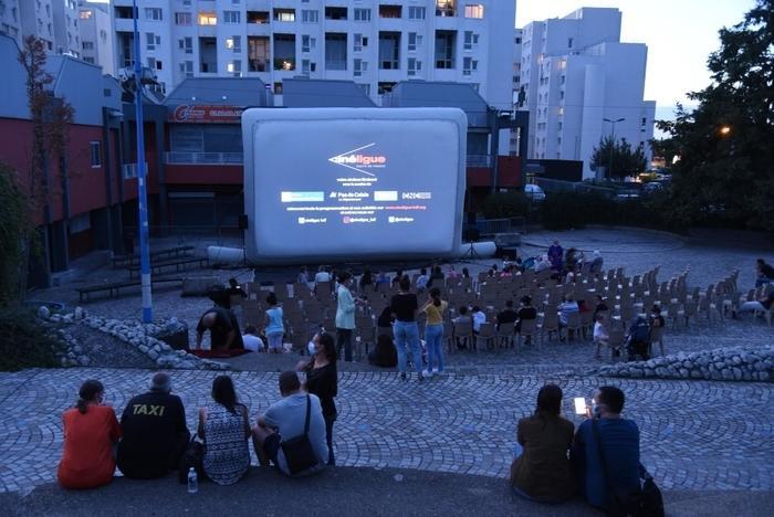 Après-midi festive et cinéma en plein air avec la Maison de quartier Jacques Brel_1