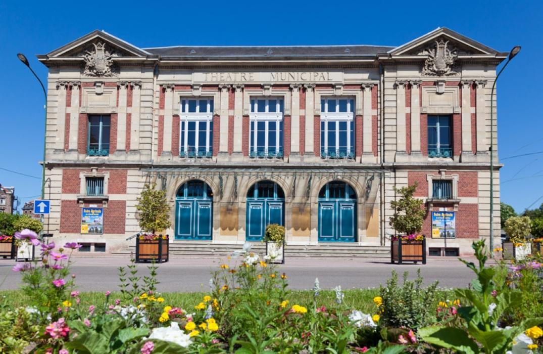 theatre olivier leclercq