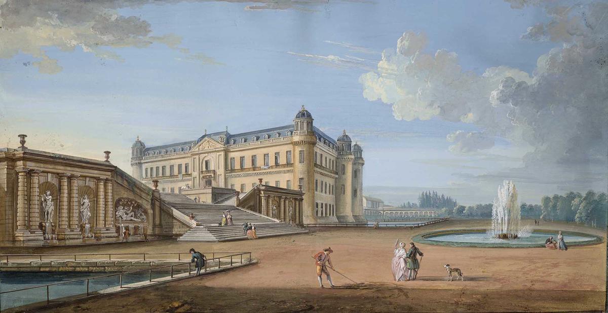 2019-3-1©RMN-Grand-Palais-Domaine-de-Chantilly-Michel-Urtado20-505029