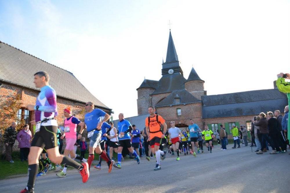 Marathon la Fortifiée < Parfondeval < Thiérache < Aisne < Hauts de France