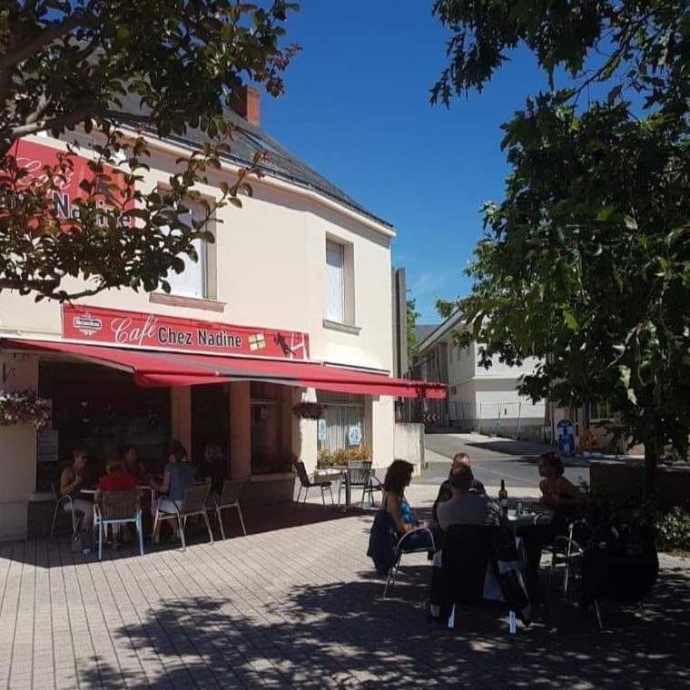 Cafe Chez Nadine à Montoir de Bretagne