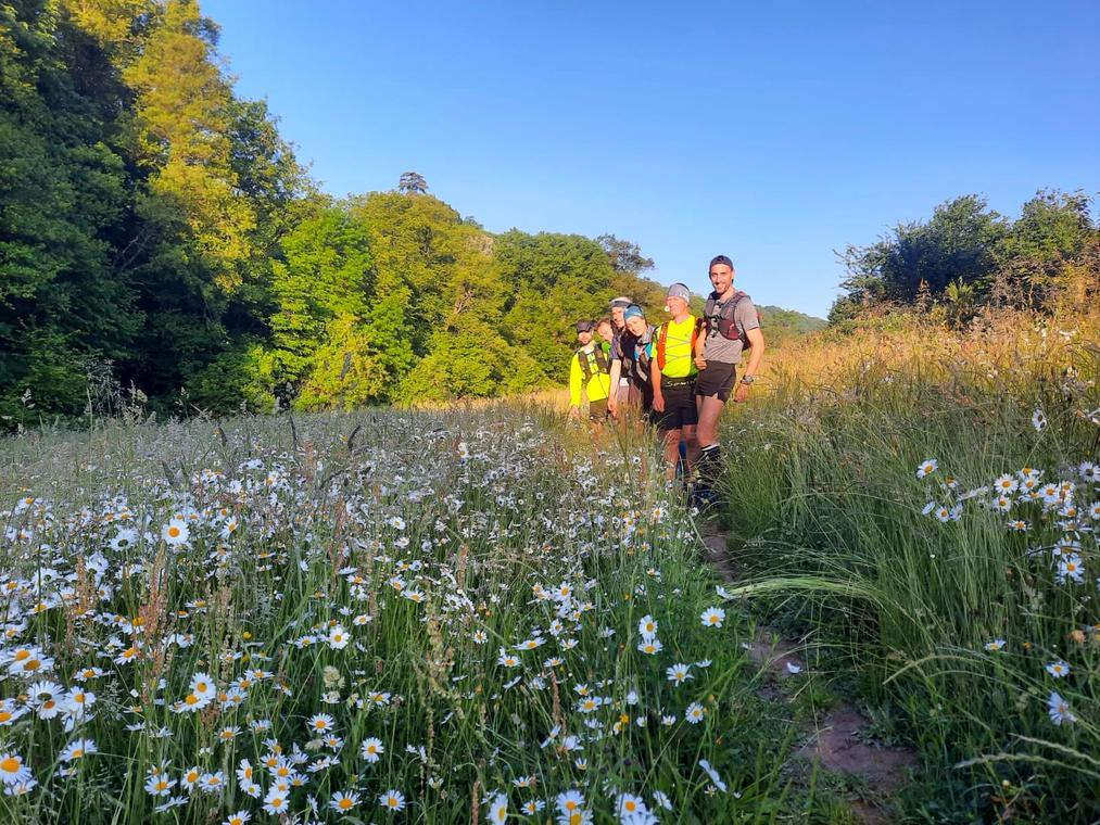 Dit du 53 - circuit de trail - saint-jean-sur-mayenne