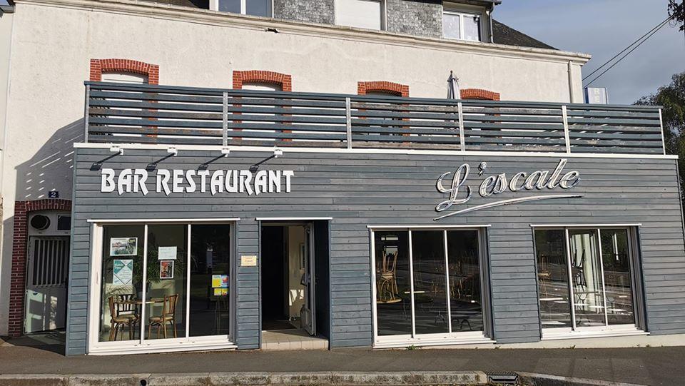 Escale Mayenne