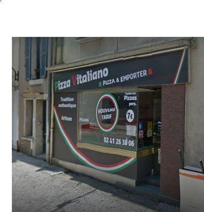 Pizzéria Vitaliano