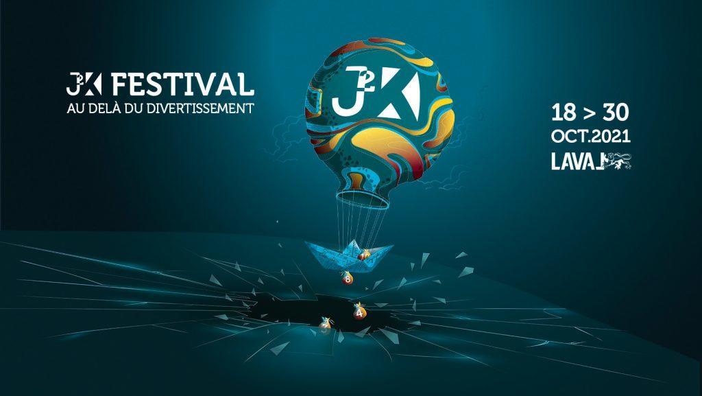 Festival J2K - Laval