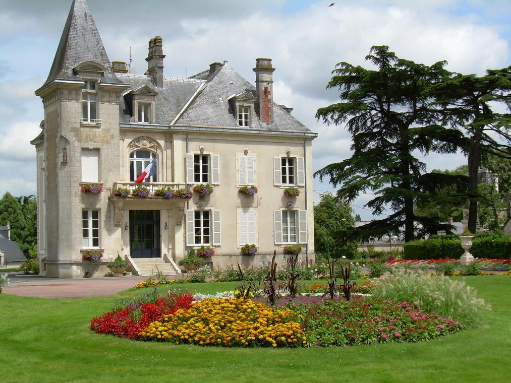 Mairie de Candé