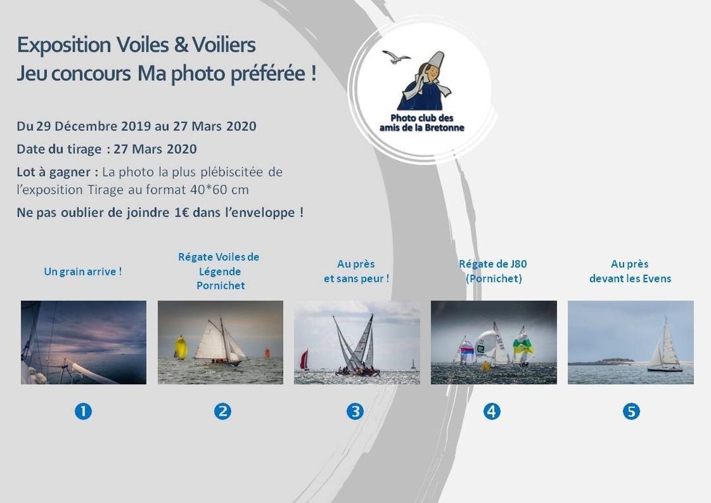 Expo Voiles et Voiliers