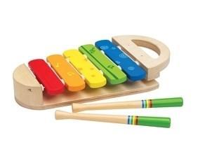Atelier Parents Enfants Musique
