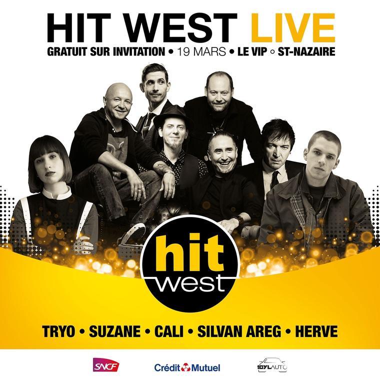 Hit West Live 2020