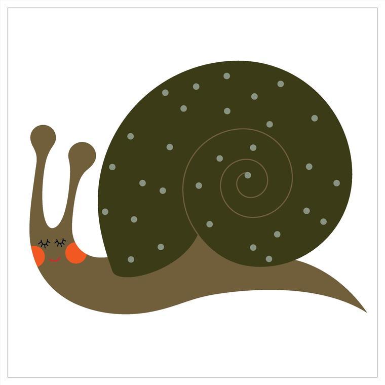 Raymond l'escargot