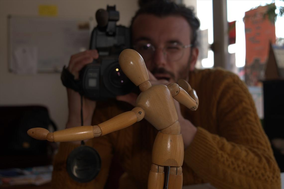 A vos caméras !