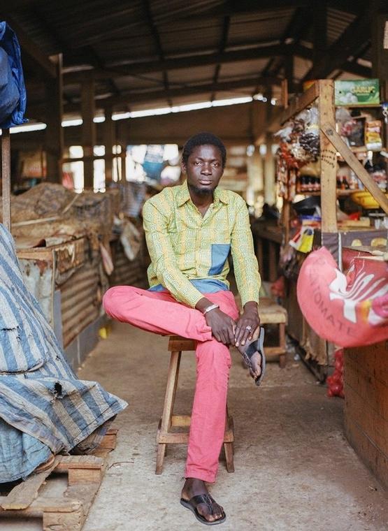Mamadou Khouma Gueye