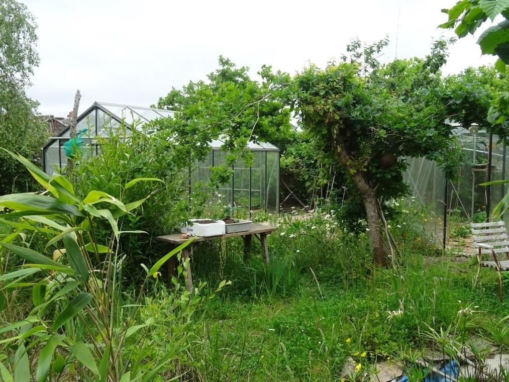 Jardin d'Isabelle et Alain