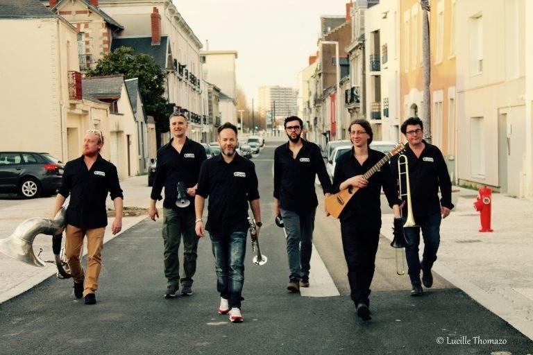 Orquestra de la Calle