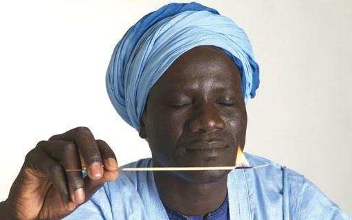 Mamadou Sall