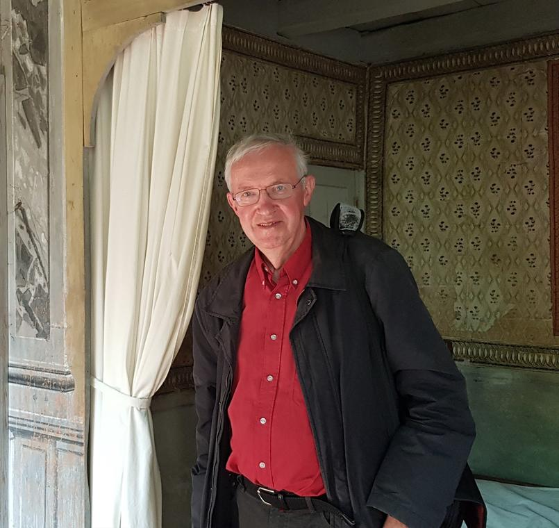 Jacques Ricot