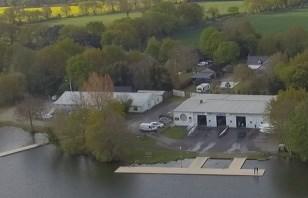 Le Club SNOS aviron Saint-Nazaire