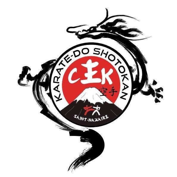 Logo CEK