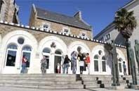 Ecole Beaux-Arts Saint-Nazaire