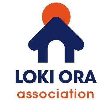 Logo LOKI ORA