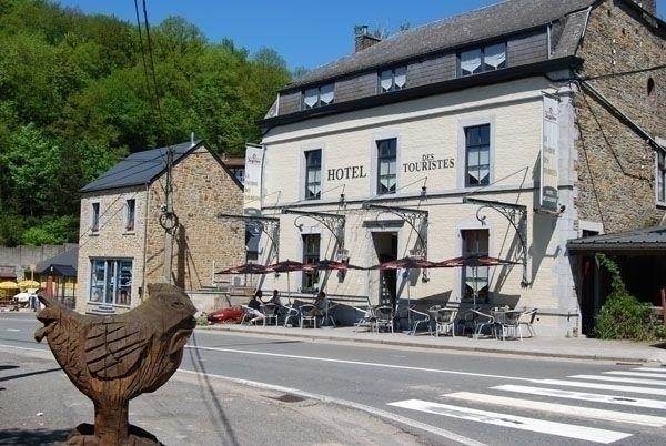 Hotel-touriste-modave
