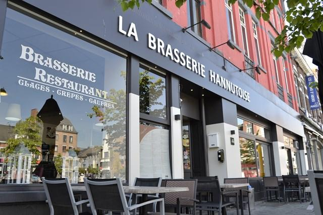 Brasserie-hannut