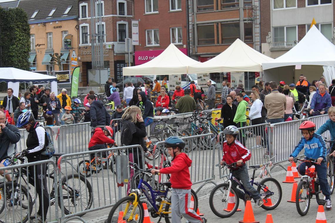 Fête du Vélo - Waremme