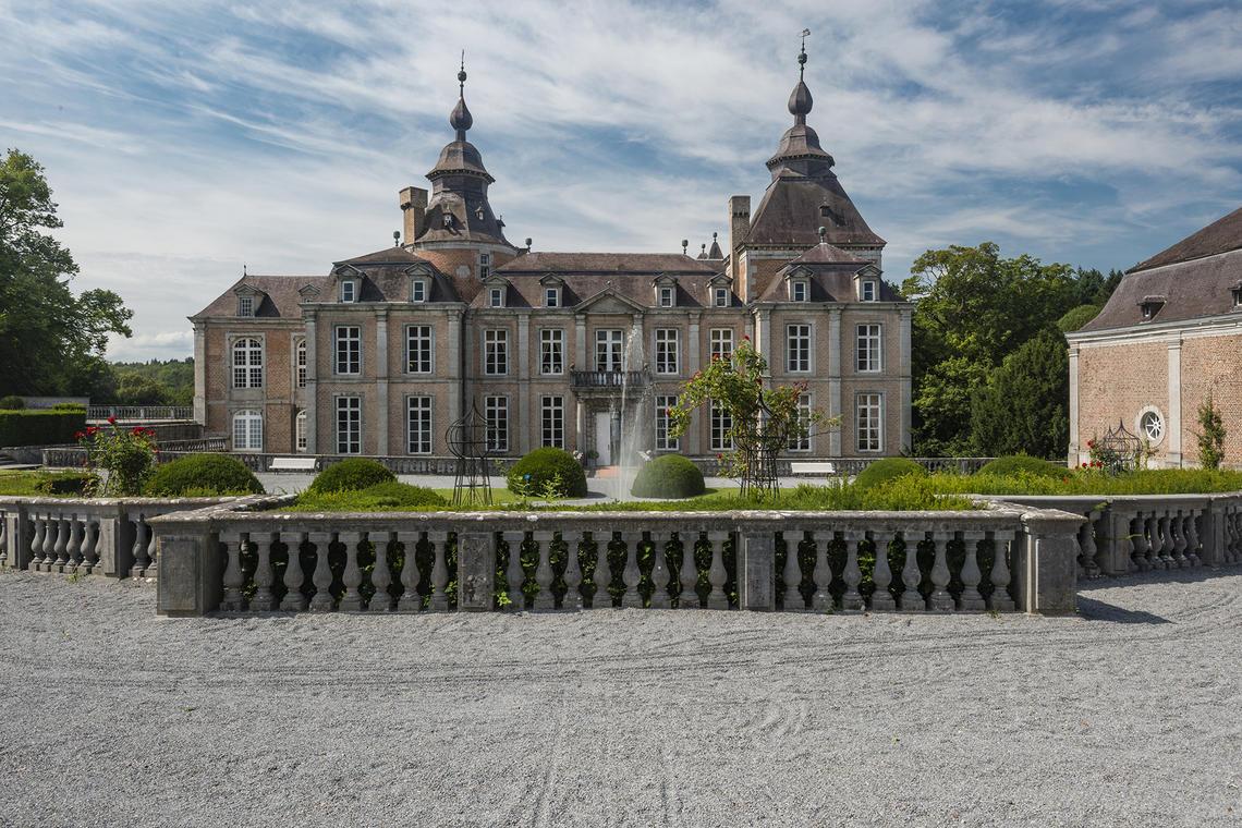 Totemus - Château de Modave