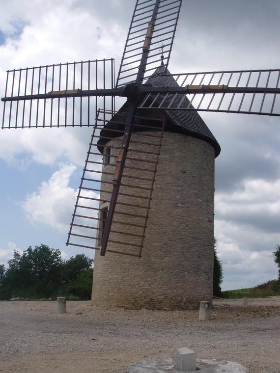 Moulin Sorine
