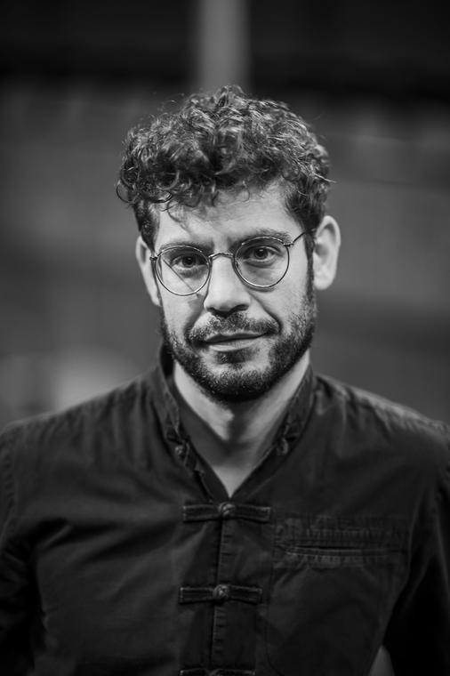 Paolo Zanzu