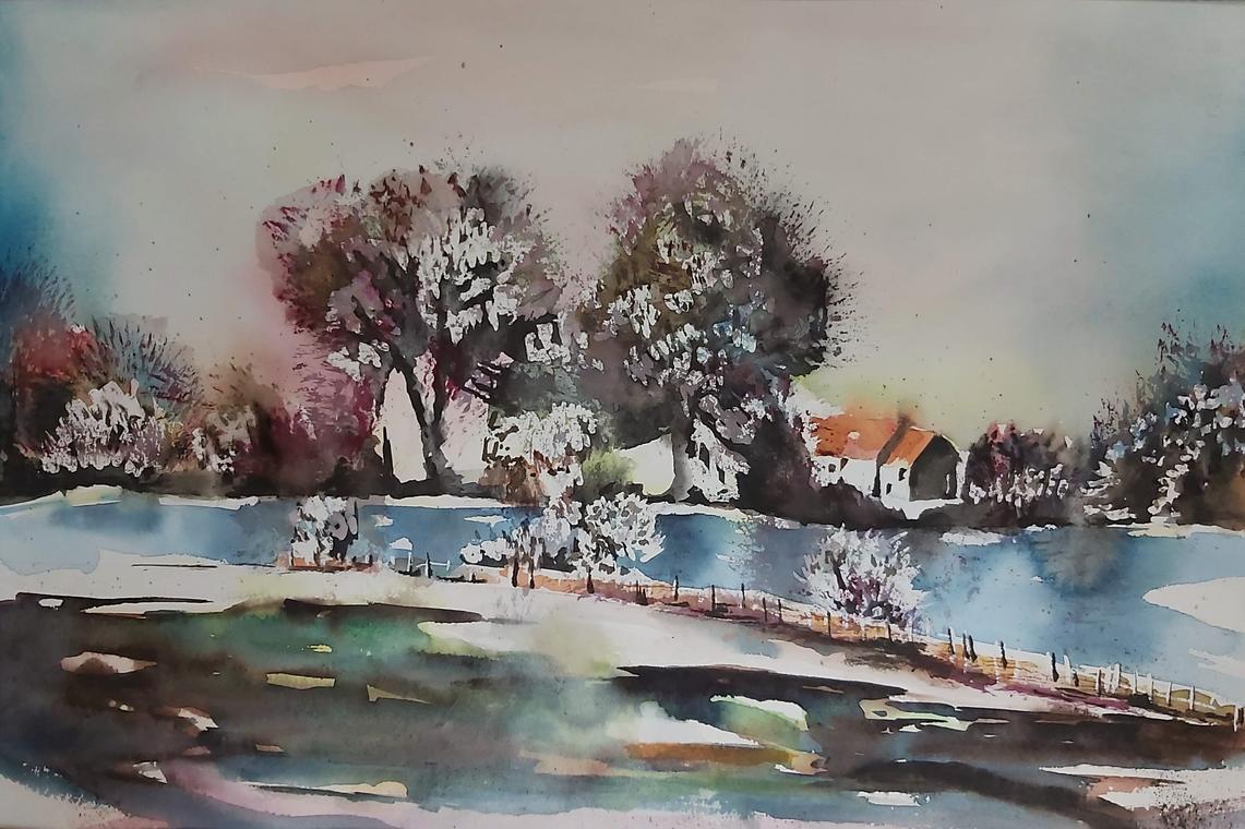 Francoise lac 2