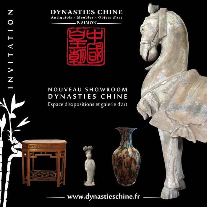 angers-valdeloire-dynastie chine